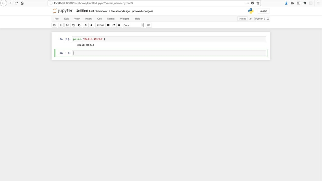 19 How to get started with Python?