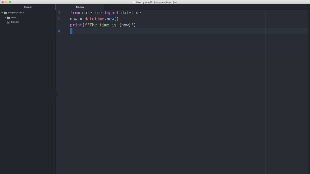 30 How to get started with Python?