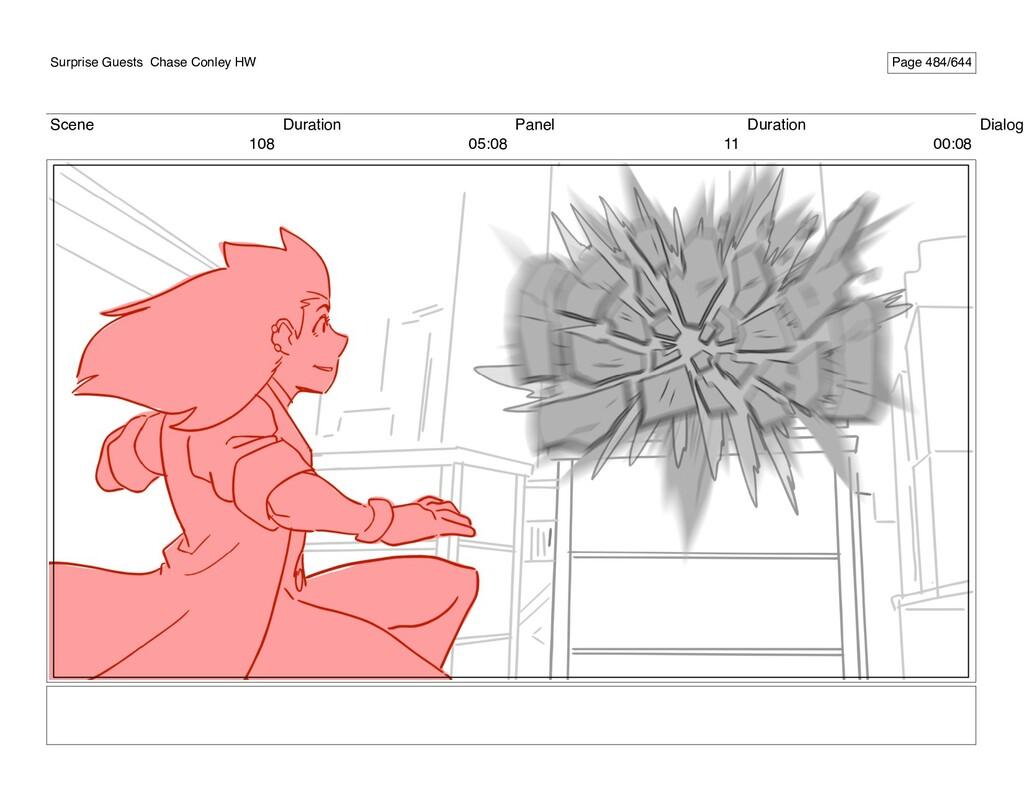 Scene 108 Duration 05:08 Panel 11 Duration 00:0...