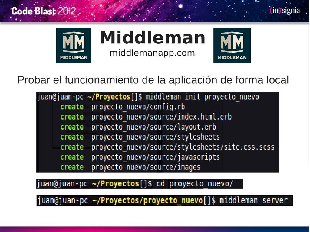 Middleman middlemanapp.com Probar el funcionami...