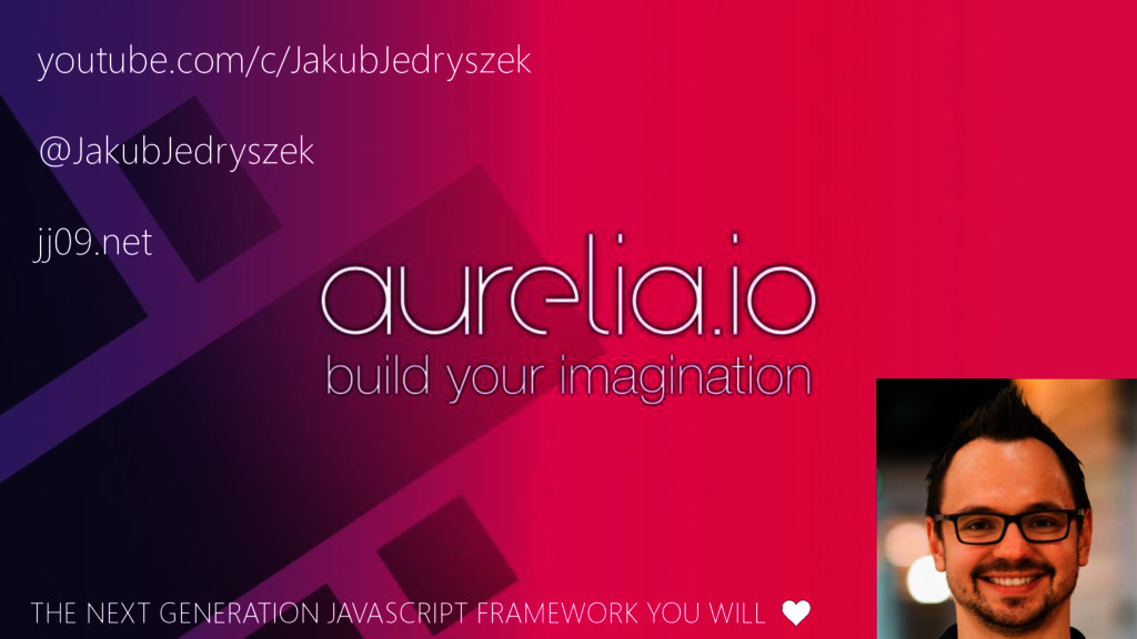 youtube.com/c/JakubJedryszek @JakubJedryszek jj...
