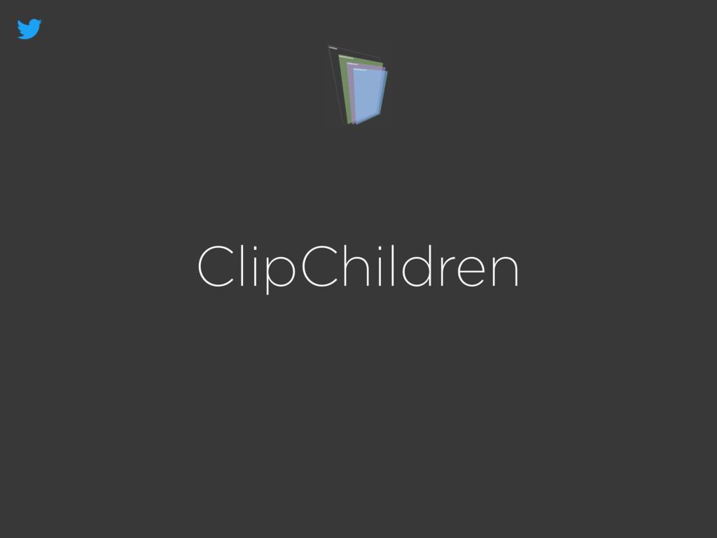 ClipChildren