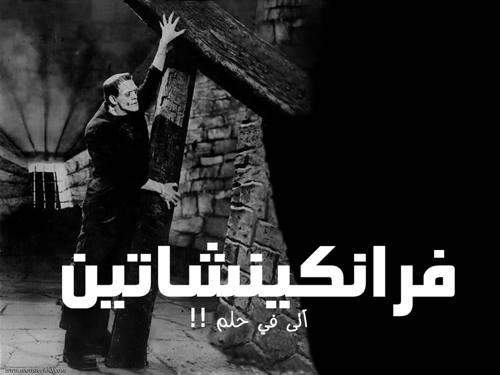 نىتاشوىكوارف ملح يف ىتآ !!