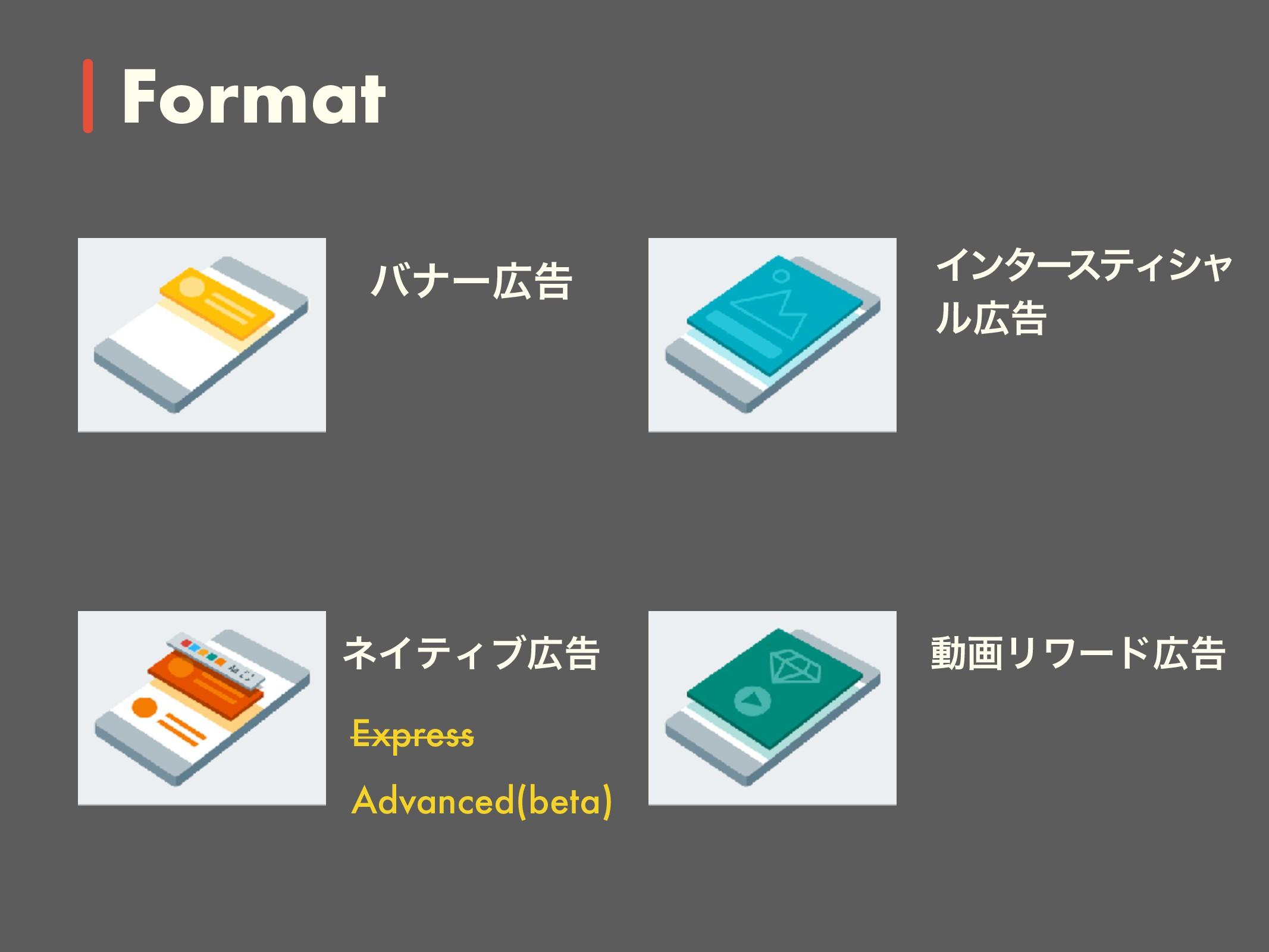 Format όφʔࠂ Πϯλʔ εςΟγϟ ϧࠂ ωΠςΟϒࠂ ಈըϦϫʔυࠂ Ex...