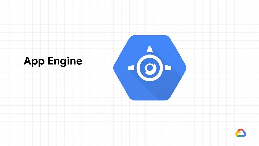 App Engine