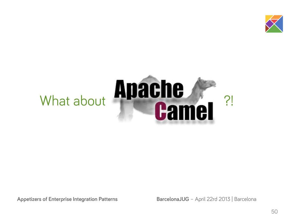 BarcelonaJUG – April 22rd 2013 | Barcelona Appe...