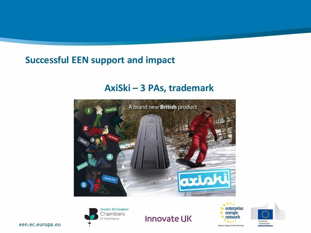 een.ec.europa.eu Successful EEN support and imp...