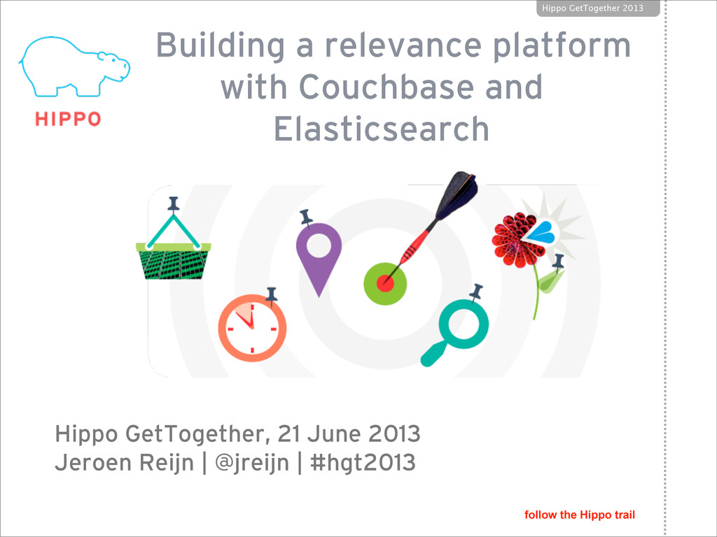 Building a relevance platform with Couchbase an...
