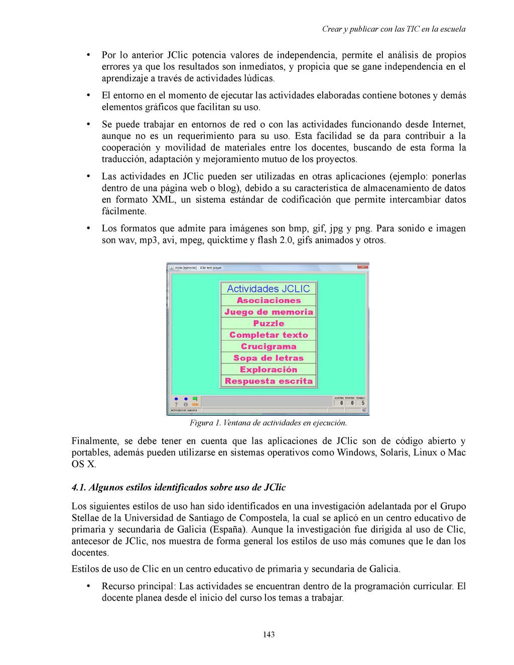 Crear y publicar con las TIC en la escuela • Po...