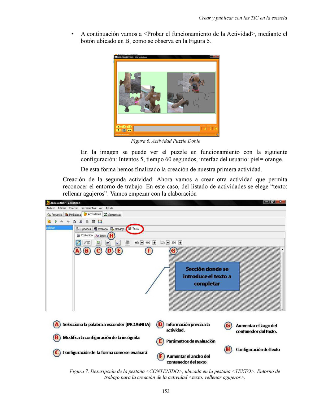 Crear y publicar con las TIC en la escuela • A ...