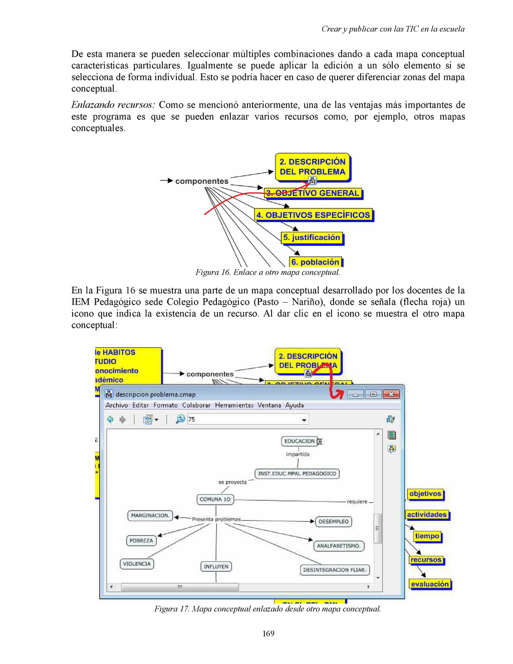 Crear y publicar con las TIC en la escuela De e...