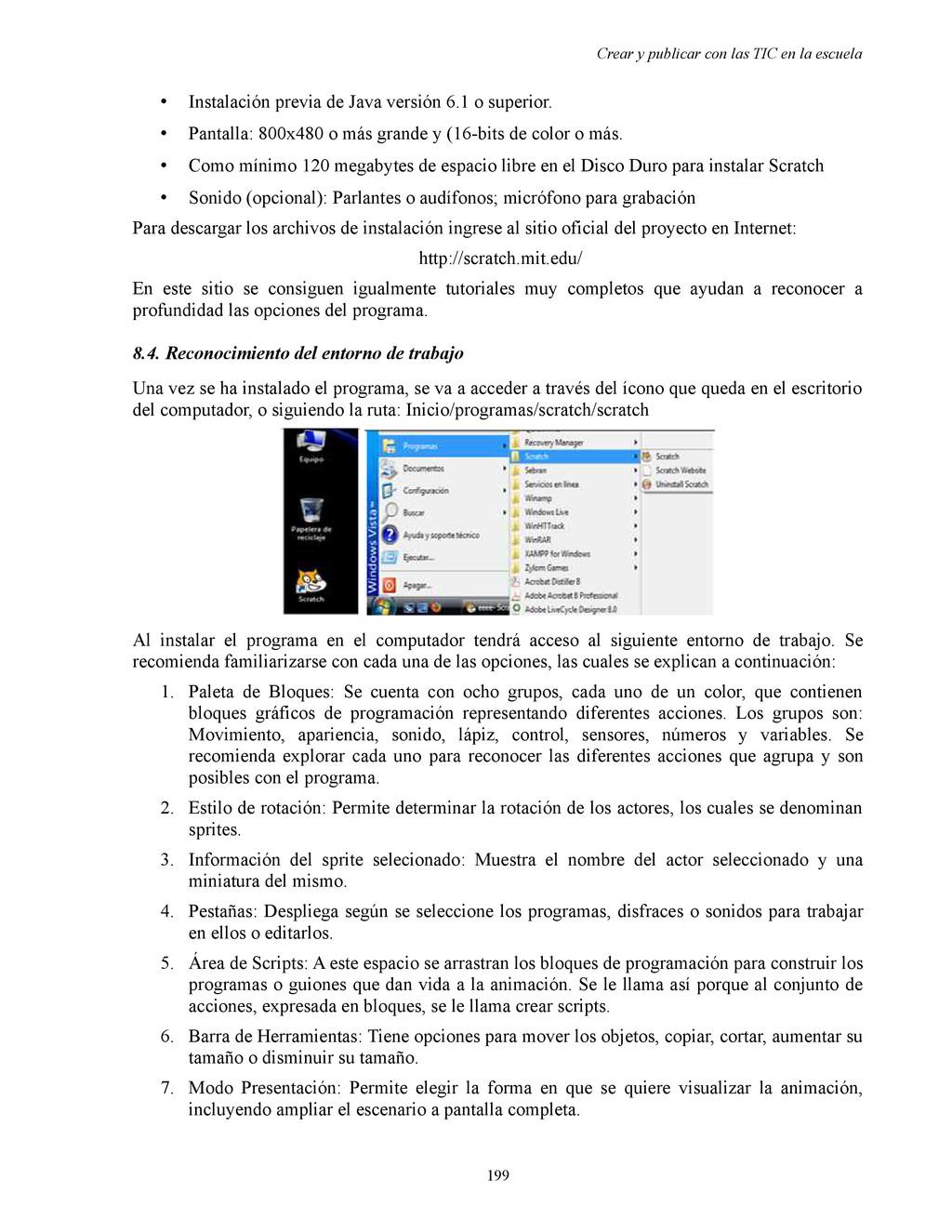 Crear y publicar con las TIC en la escuela • In...