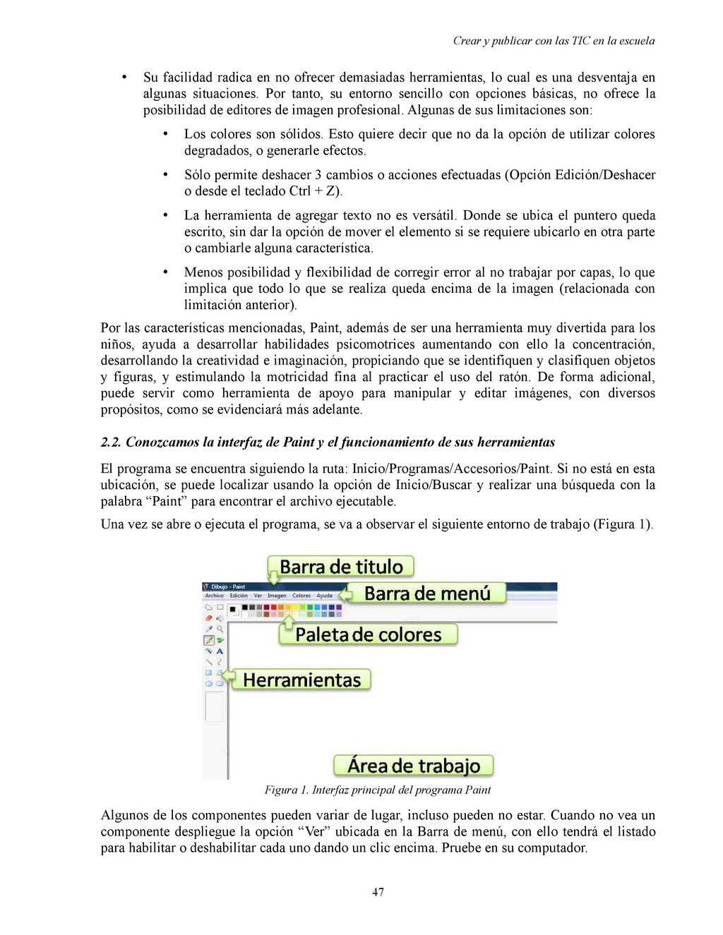 Crear y publicar con las TIC en la escuela • Su...