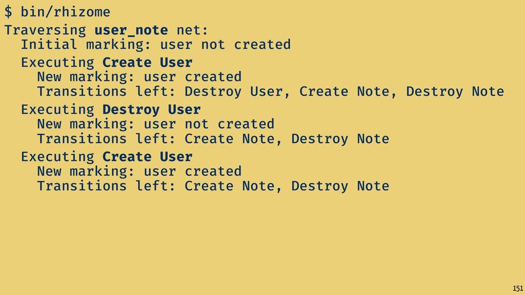 151 $ bin/rhizome Traversing user_note net: Ini...