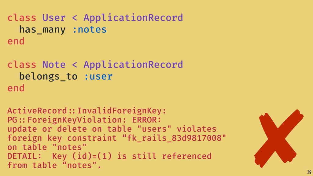 29 class User < ApplicationRecord has_many :not...