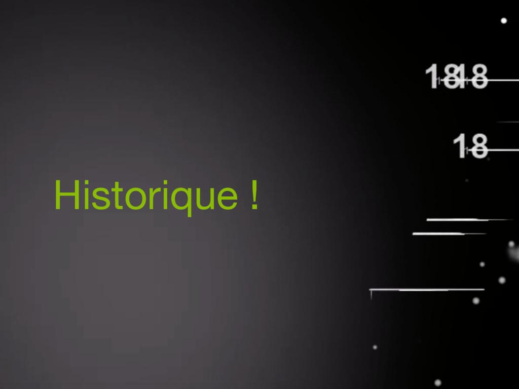 COIFFARD Xavier ABBAS Hussein Historique !