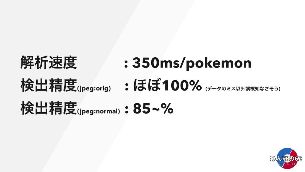 ղੳ : 350ms/pokemon ݕग़ਫ਼(jpeg:orig) : ΄΅100% (...