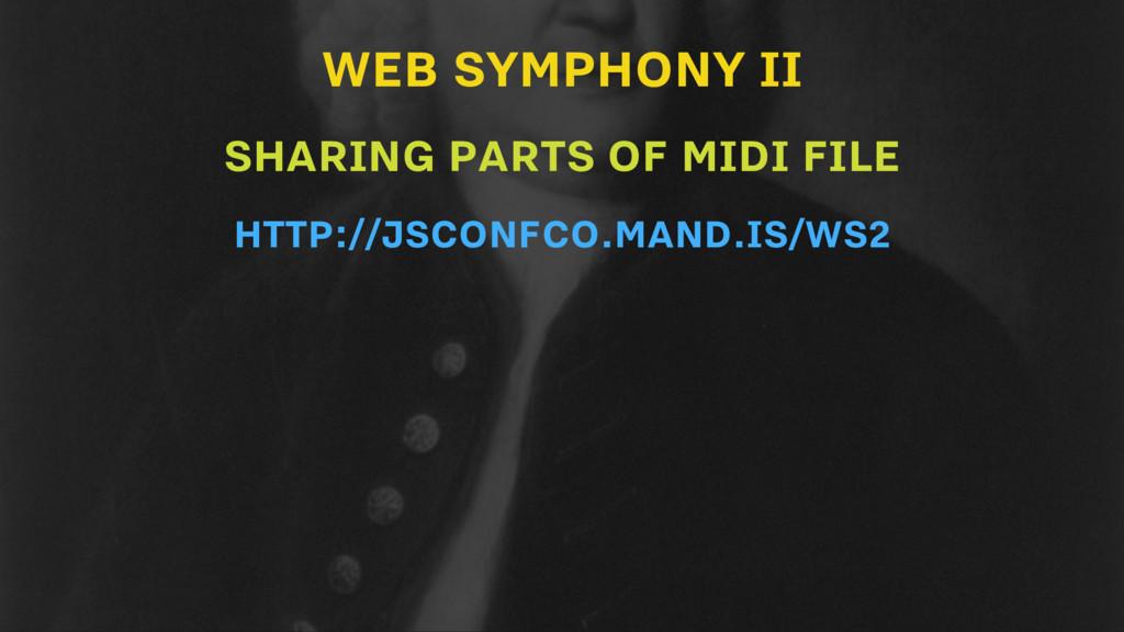 WEB SYMPHONY II SHARING PARTS OF MIDI FILE HTTP...