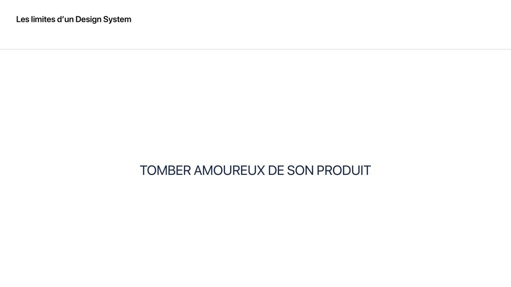 FAILLIR DANS LA DÉFINITION D'UN PÉRIMÈTRE COHÉR...