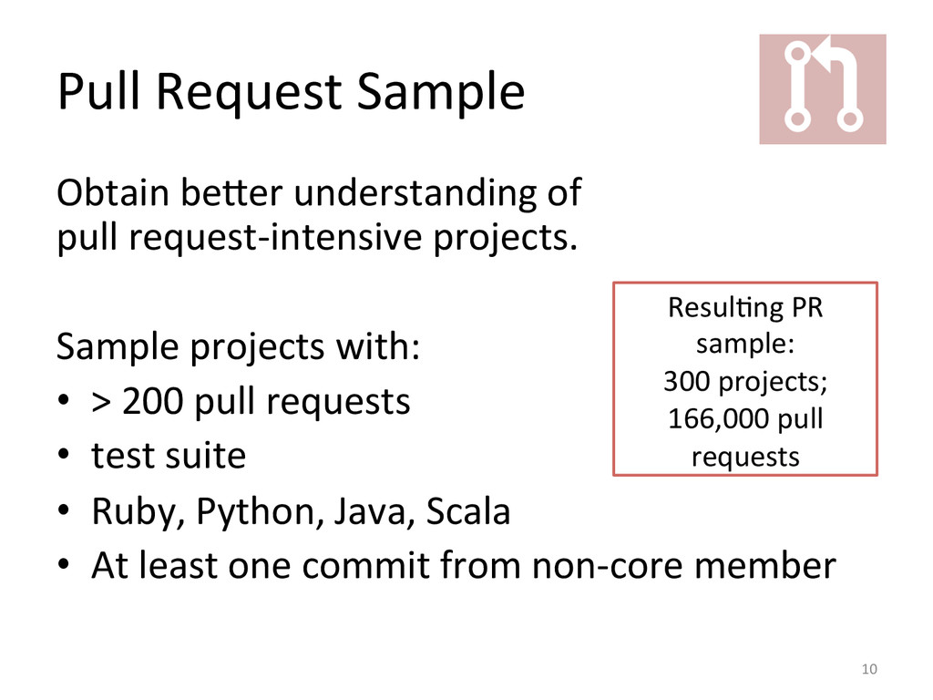 Pull Request Sample  Obtain beWer...