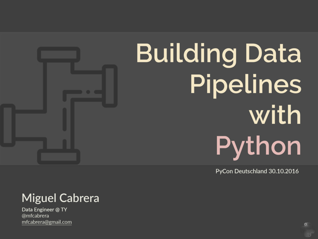 Building Data 