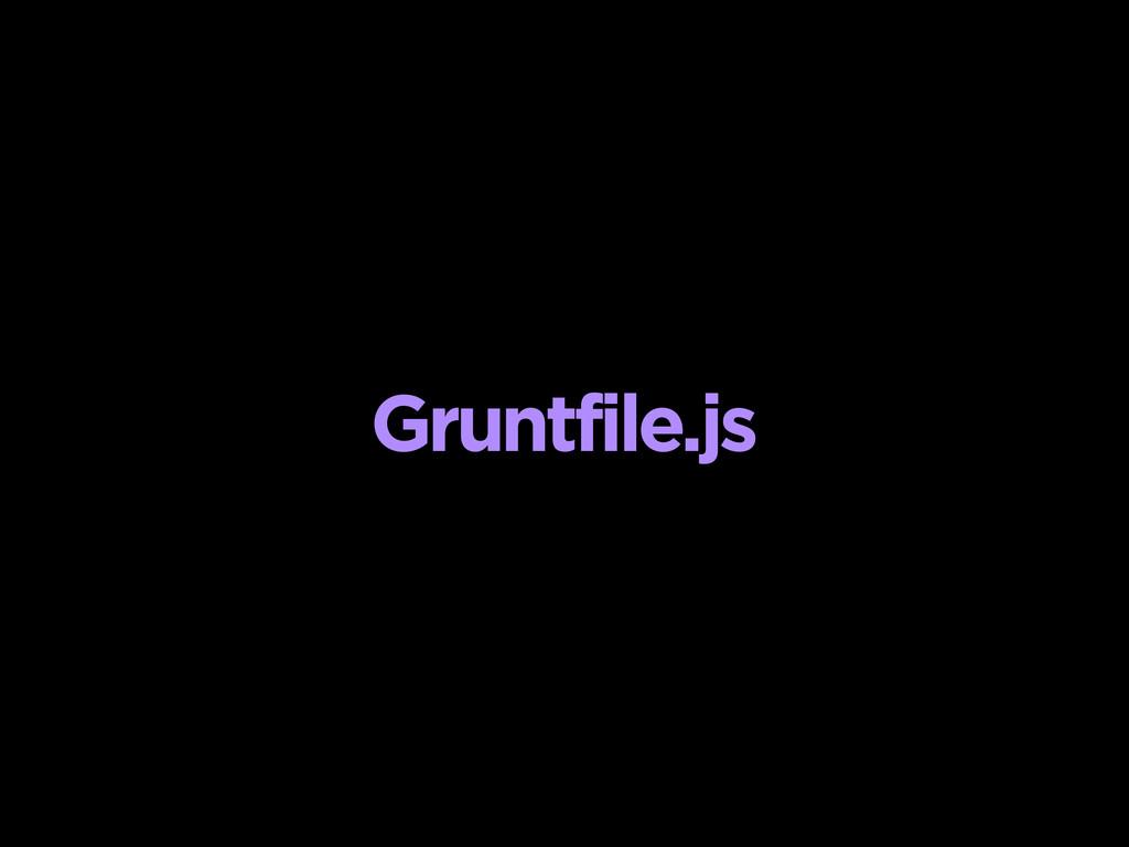 Gruntfile.js