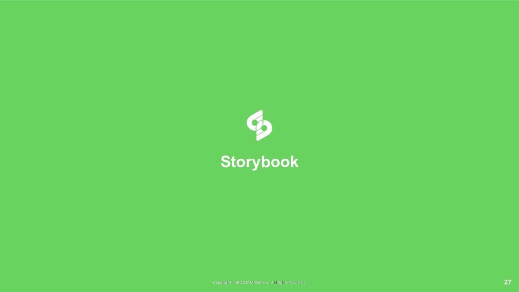 27 Storybook