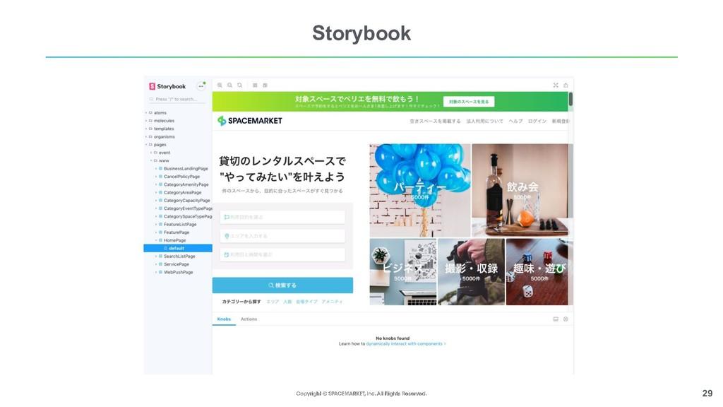 29 Storybook