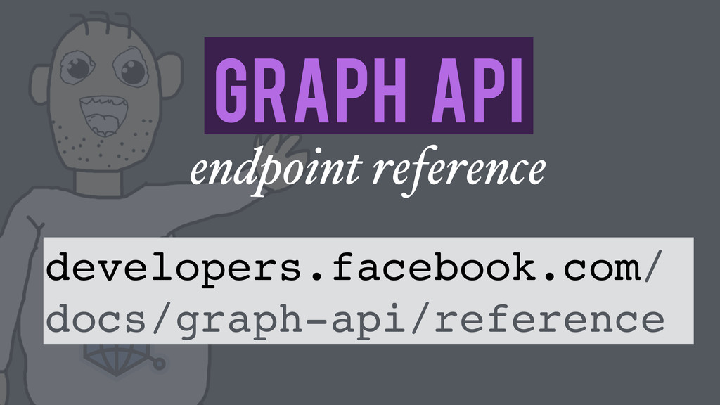 Graph API endpoint reference developers.faceboo...