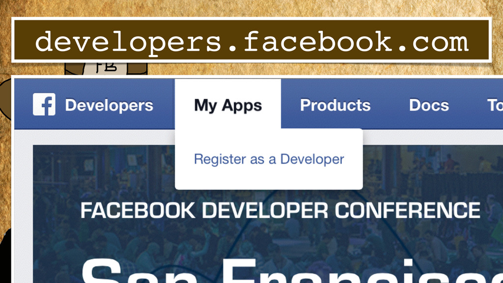 developers.facebook.com