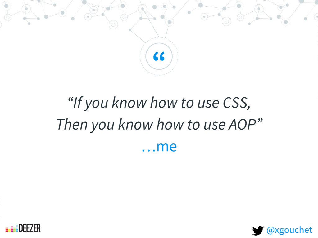 """ ""If you know how to use CSS, Then you know ho..."