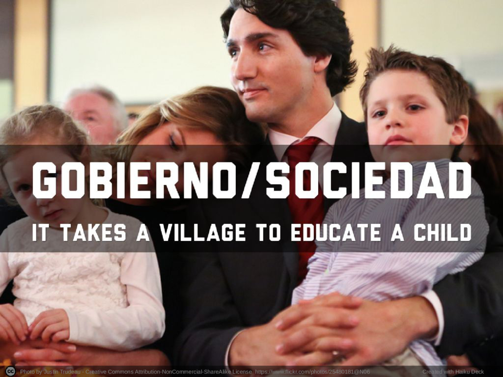 Photo by Justin Trudeau - Creative Commons Attr...