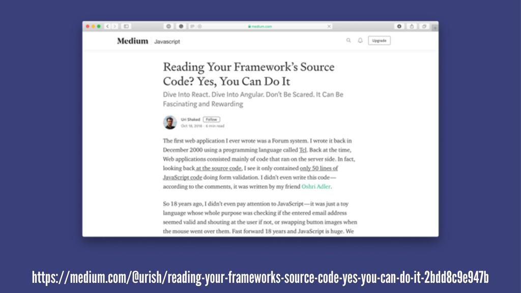 https://medium.com/@urish/reading-your-framewor...