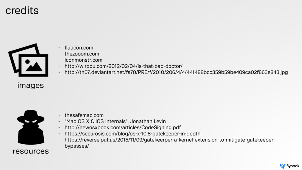 credits - flaticon.com - thezooom.com - iconmons...