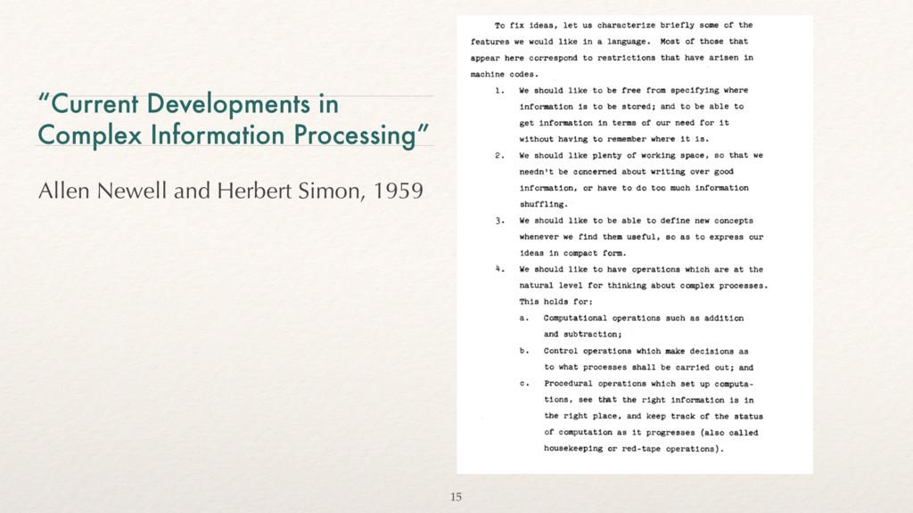 """""""Current Developments in Complex Information Pr..."""