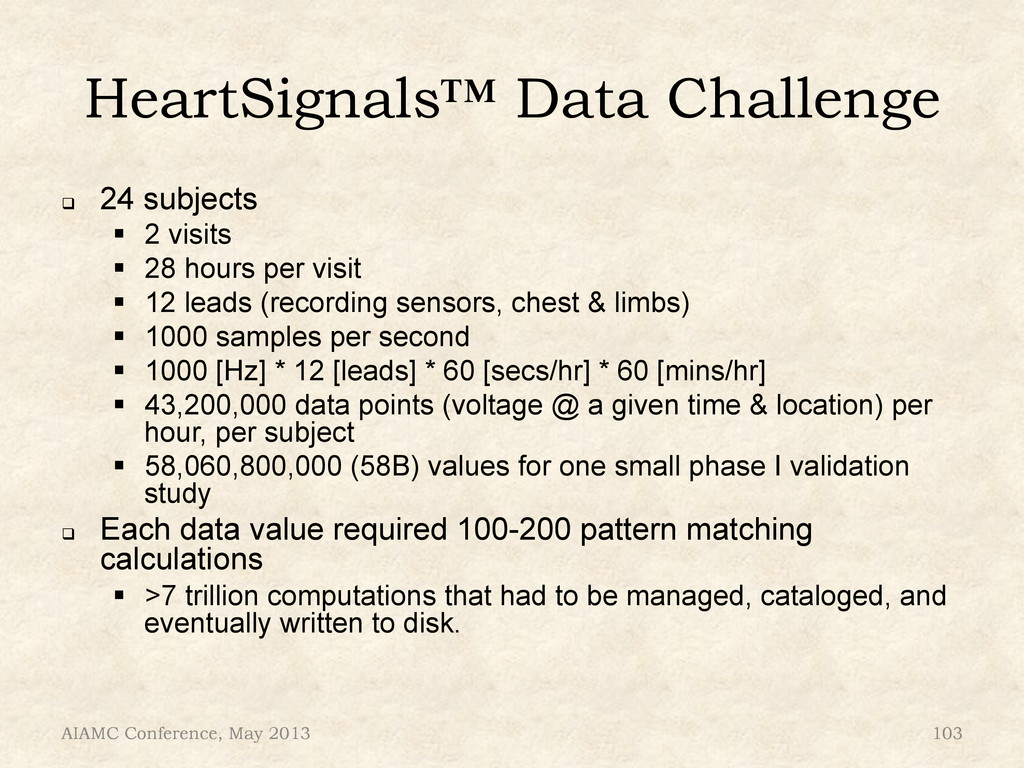 """HeartSignals™ Data Challenge ! 24 subjects """" ..."""