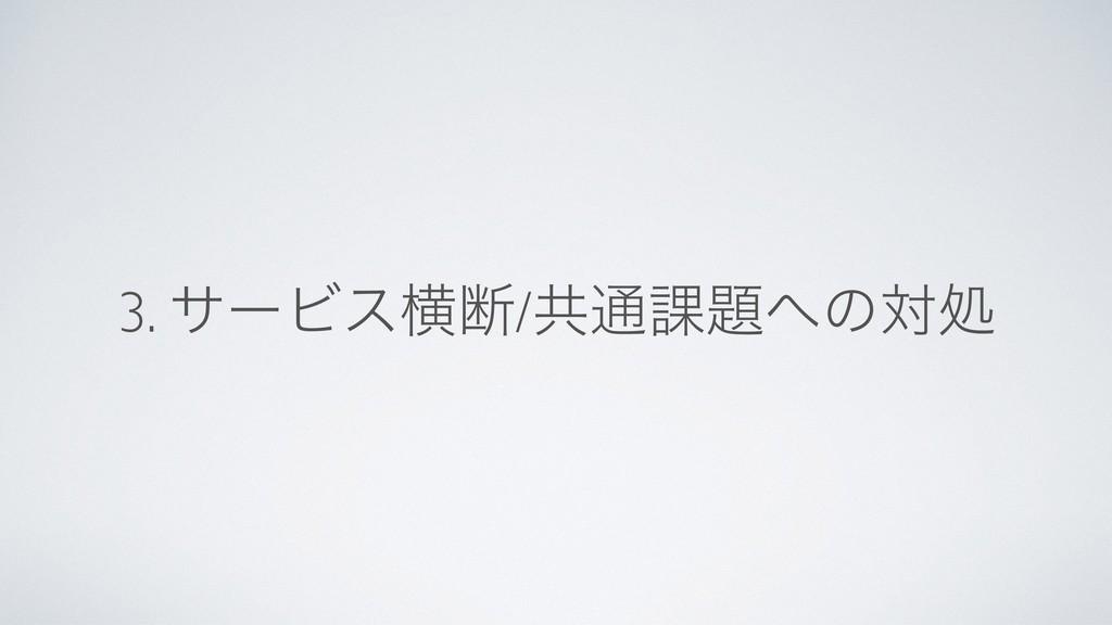 3. αʔϏεԣஅ/ڞ௨՝ͷରॲ