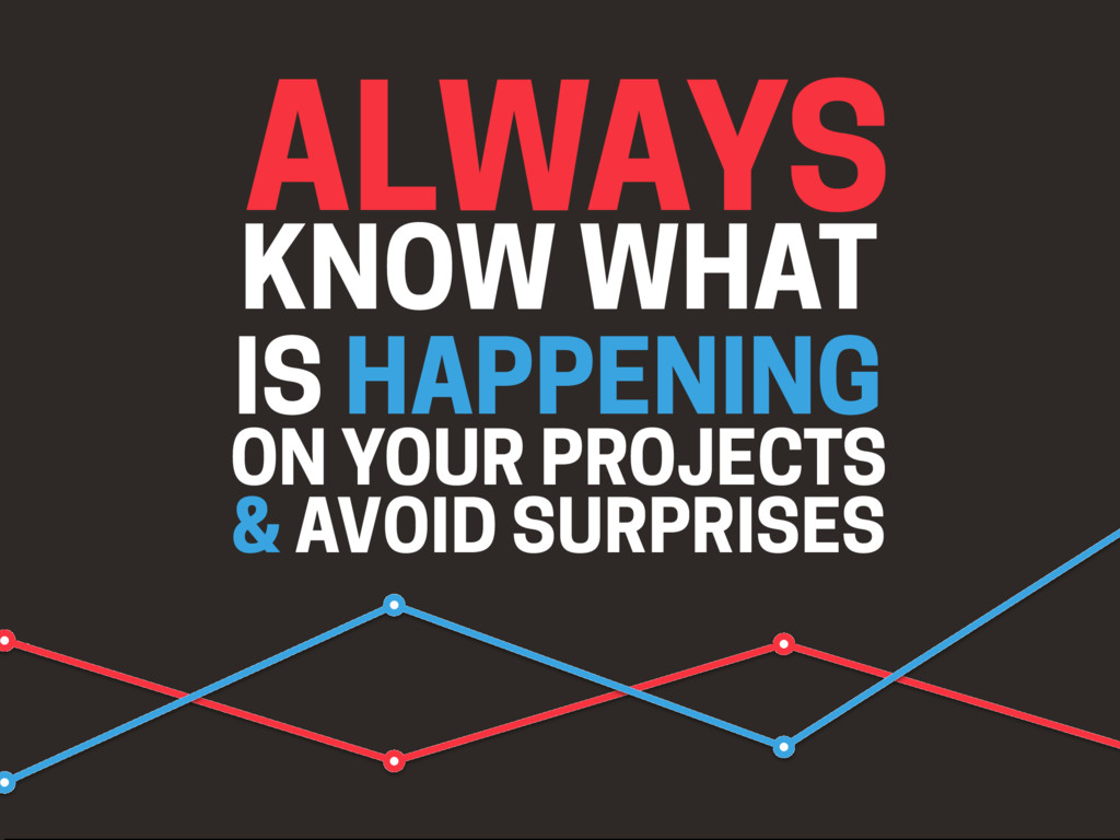 ALWAYS IS HAPPENING ON YOUR PROJECTS KNOW WHAT ...