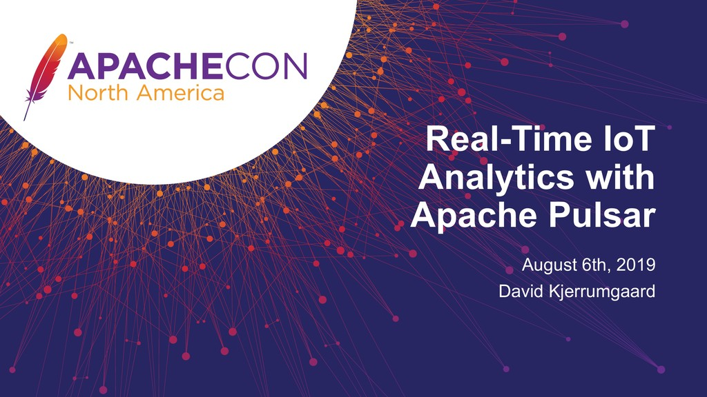 Real-Time IoT Analytics with Apache Pulsar Augu...