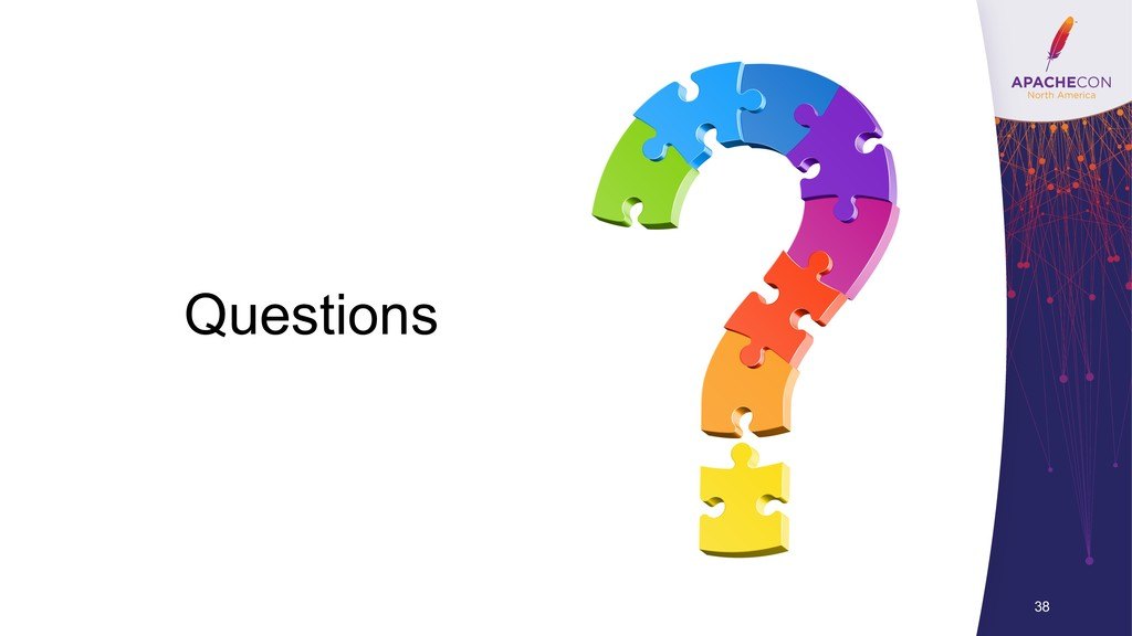 38 Questions