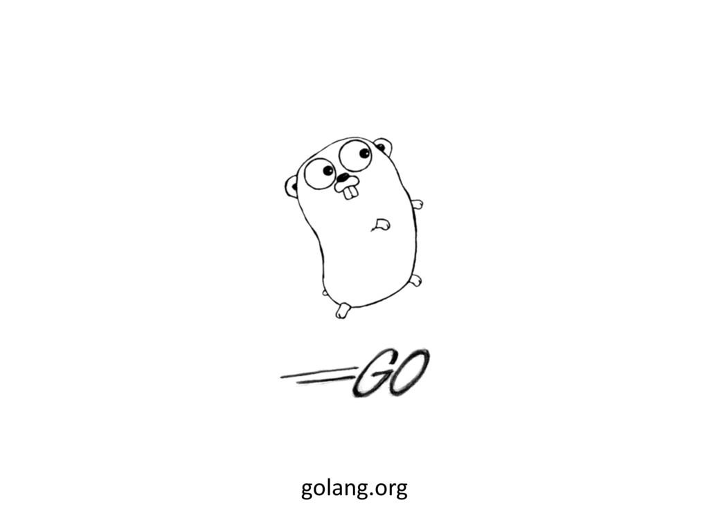 golang.org