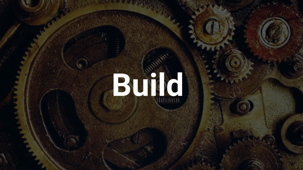 @operatino Build