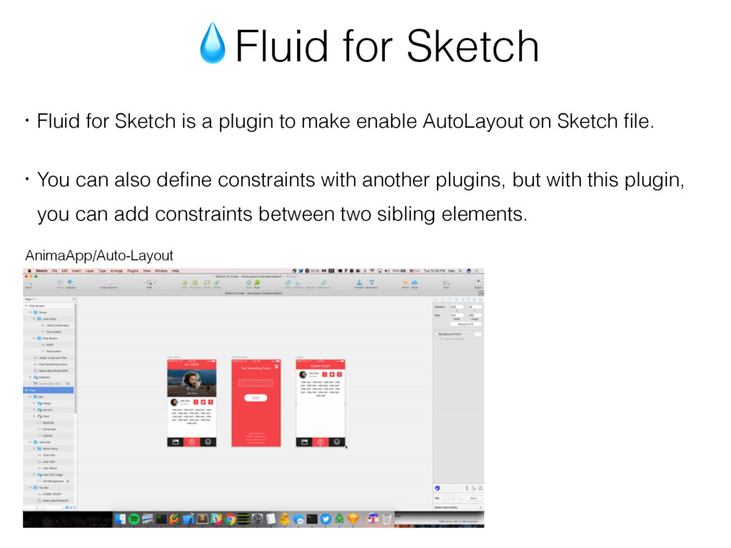 Fluid for Sketch ɾFluid for Sketch is a plugin ...