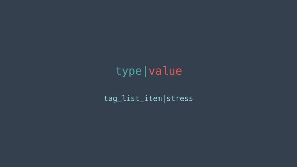 type|value tag_list_item|stress