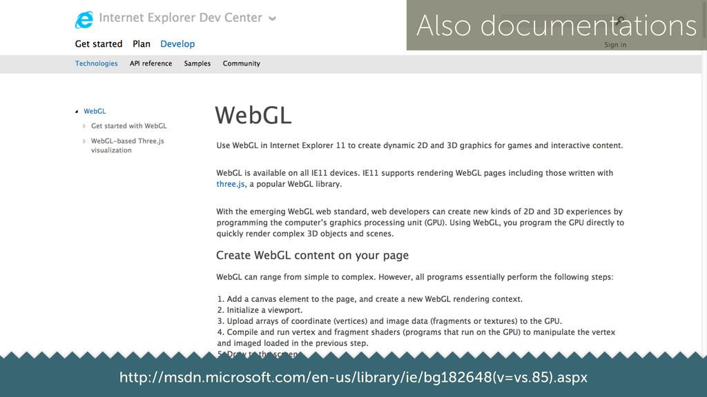 23 http://msdn.microsoft.com/en-us/library/ie/b...