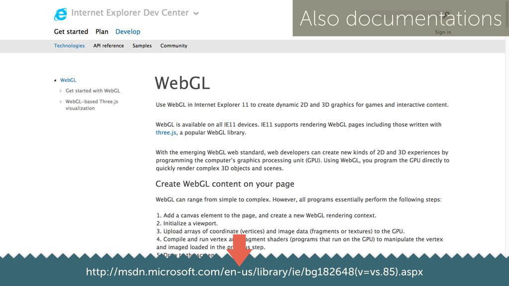 24 http://msdn.microsoft.com/en-us/library/ie/b...