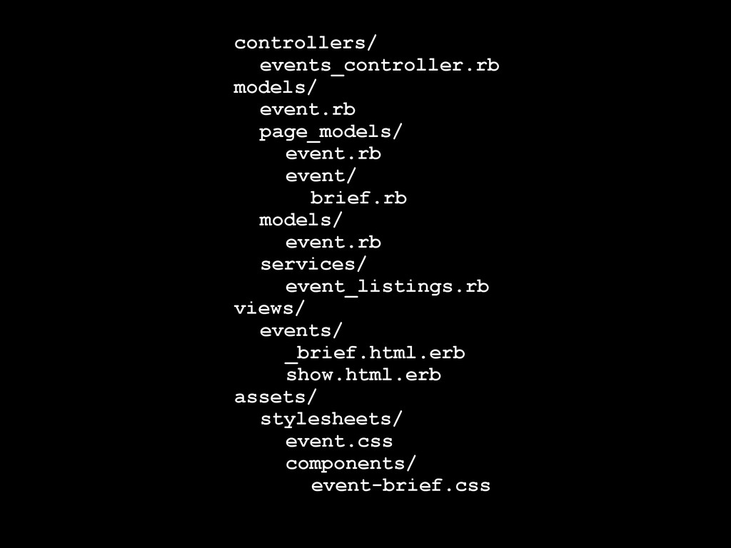 controllers/ events_controller.rb models/ event...