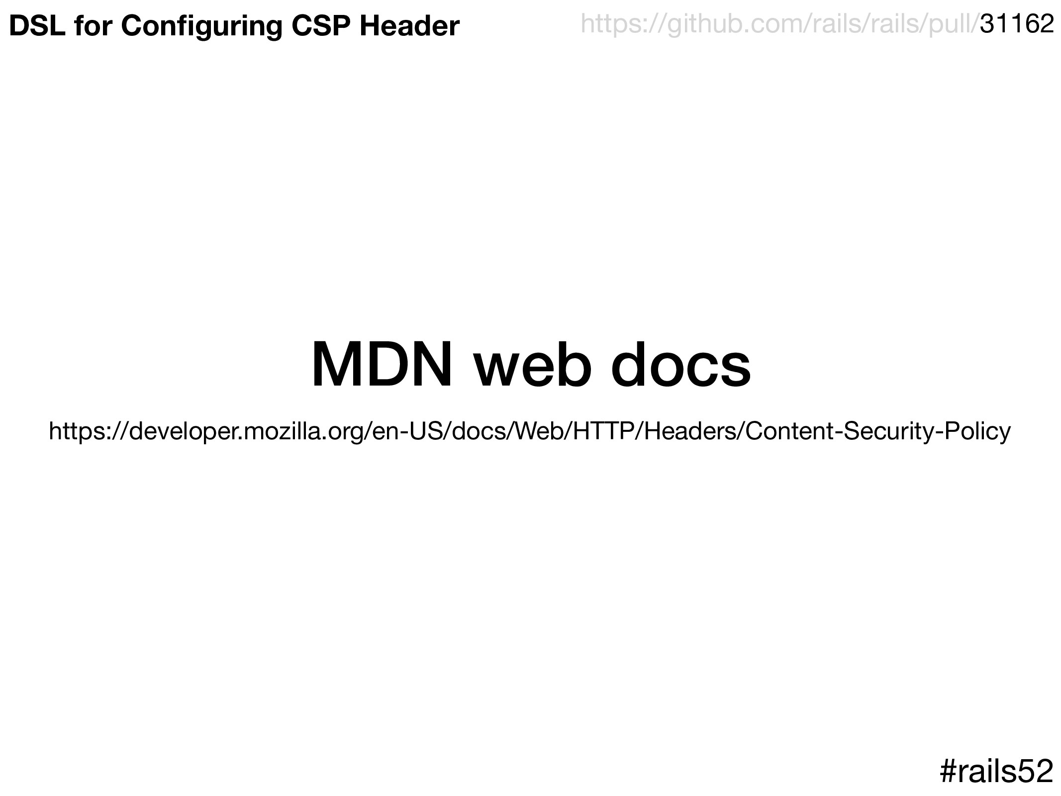 MDN web docs https://developer.mozilla.org/en-U...