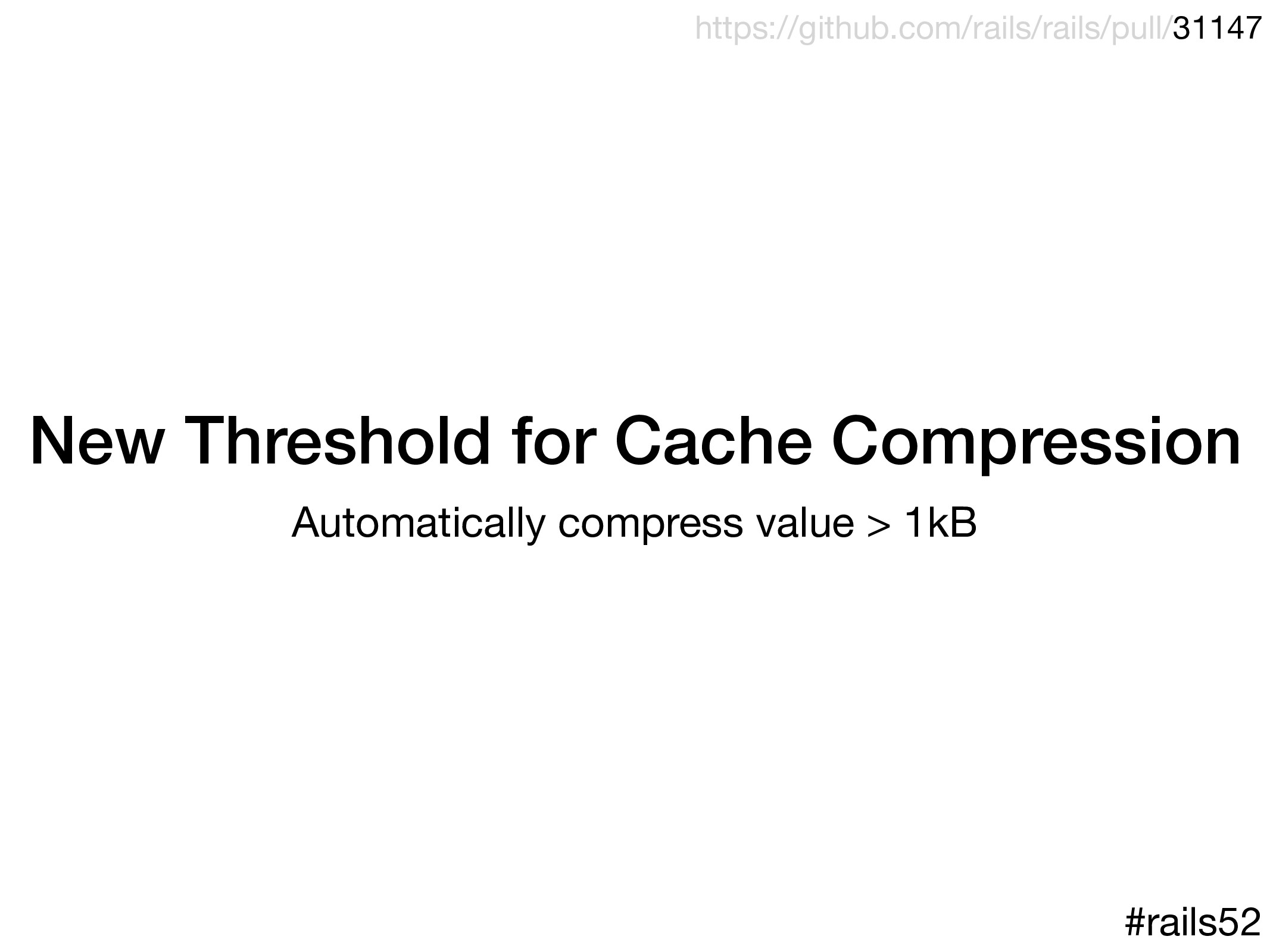 New Threshold for Cache Compression Automatical...
