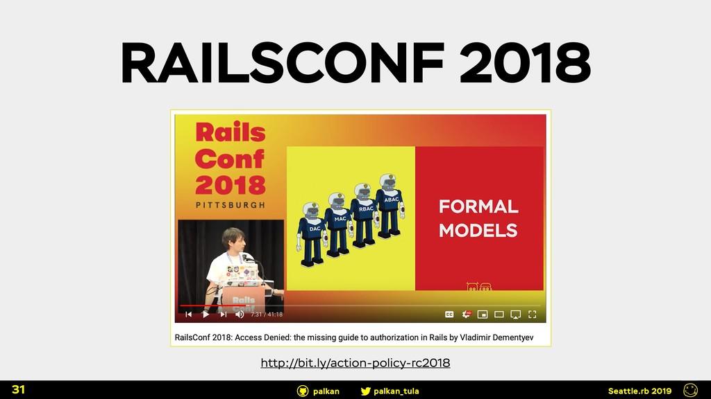 palkan_tula palkan Seattle.rb 2019 RAILSCONF 20...